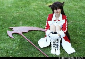 Alice - Pandora Hearts by Kus-Hina