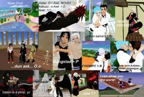 IMVU crack 5 by Darkfire75