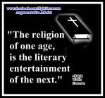 Literary history... by AAtheist