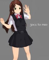 MMD UniformDress -DOWNLOAD by MMDFakewings18