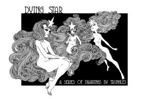 Dying Star cover card by trungles