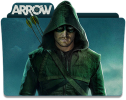 Arrow SE02 by jesusofsuburbiaTR