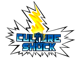 NEW Culture Shock LOGO by TheGeckoNinja