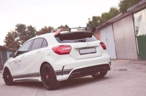 A45 AMG_05 by hellpics