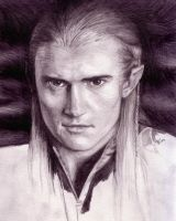 Legolas -v1- by angelhitomi