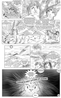 The Lost Ferals - Page 22 by Mike-Dragon