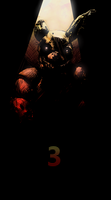 Five Nights at Freddy's 3 Tease by BrianXKaren
