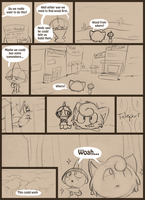PMDe - June Tasks (Page 6) by DuckxDuck