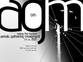 aerials gathering movement by orphen316