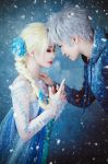You're not a Monster Elsa by AnKyeol