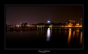 Sleep well Berlin ... by EYELIGHTZONE