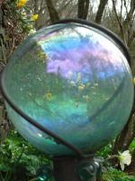 Through the Looking Glass by Aylanna