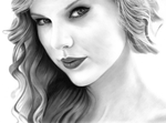 Taylor Swift by thanhphucluong