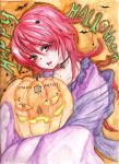 Happy halloween !! by Claire1998