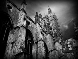 Cathedral by this-is-the-life2905