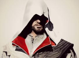 Assassin's Creed Brotherhood by Souls1122