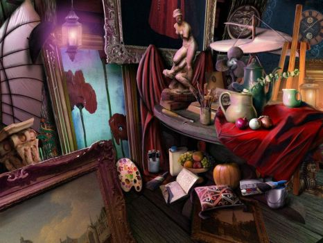 Rite of Passage : The Perfect Show CE - Atelier HO by urosaurus