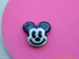 Mickey Mouse Charm by alwaysorange