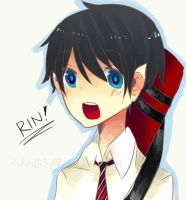 RIN by Lukascchi