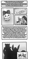 Team SilverShell: Chapter 1 - Prologue by Hime--Nyan