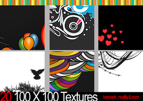 Icon Texture 3 by heavensmiles18