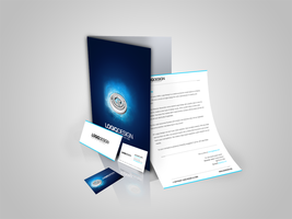 LD Collateral by logiqdesign