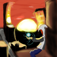 Some darn painting by doktor95