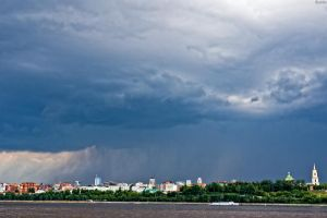 Storm is coming by Sulde
