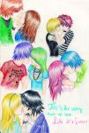 This is the Way that we Love by samara-black