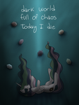 Today I Die by Lamiaaaa