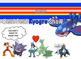 Real Deal Banner by RealDealKyogre
