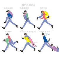 HOW TO CARRY feat. the matsuno brothers by ectini
