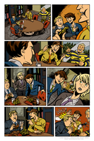 The Sundays 2 page 10 colors by ScottEwen