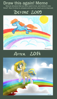 Did it again! by Otkurzacz