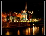 Epcot's France--Color by legs1357