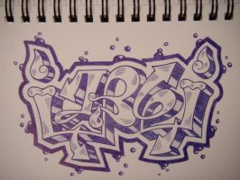 136 graffstyle by matt136