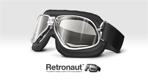 Retronaut Goggles Large by Pureav