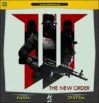 Wolfenstein: The New Order - ICON by IvanCEs