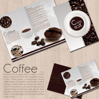 Coffee Box by dimplegal