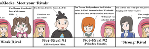 Blue's NuXlocke: Meet your Rivals by BlueLineProductions