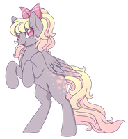 Pegasus Adopt Auction  (CLOSED) by Crystal-Comb