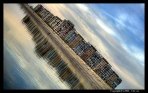 Block HDR by alyn3d