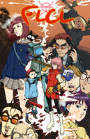 flcl grouppp by komplexity