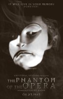 The Phantom of the Opera-1943 by 4gottenlore
