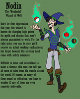 Nodin Reference Update by Mariannefosho