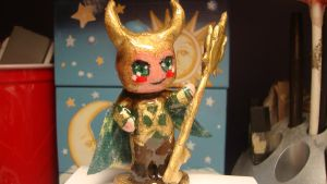 win me for free loki by the-muffin-lord