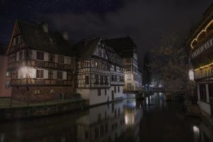 Silent Night by Vint26