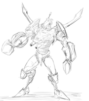 MTMTE Whirl sketch by CarnivorousTwinkie