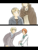 APH - Like my Father by burntnoodles