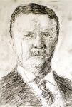 Theodore Roosevelt by wag09